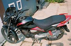 Cbz Xtreme in good condition