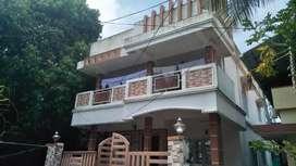 1800SQFT 4BHK INDEPENDENT HOUSE FOR SALE IN ELAMAKKARA Punnakkal JN