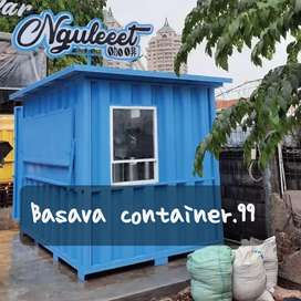 Container usaha- booth container- container makanan- container minuman