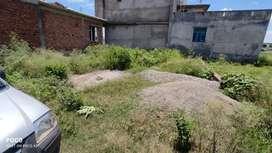 1505 SqFt Plot For Sale At Rampur Road Near Ganna Centre