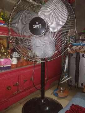 Stand fan polycab
