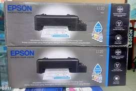 Epson L120 print black 4500 pages
