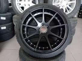 Velg racing murah merk velg Xxr ring19