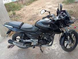 Bike in good condition,fully serviced,