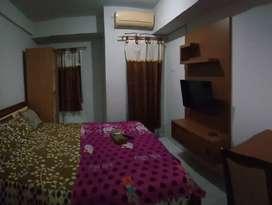 Sewa.unit Hunian Harian dan transit Apartement dramaga tower Bogor.