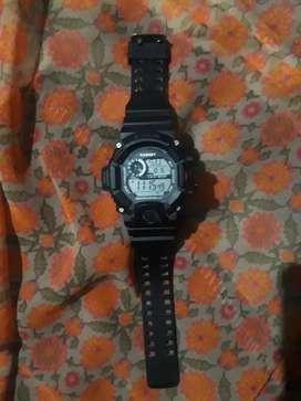 CASIQIT watch