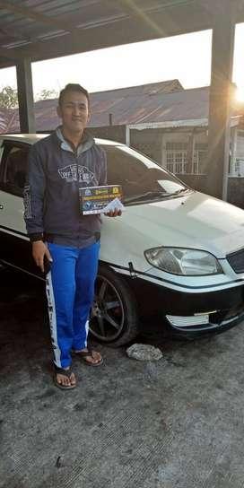 Buktikan Mobil Makin NYAMAN dg Pasang PGM BALANCE, Garansi 2 Tahun