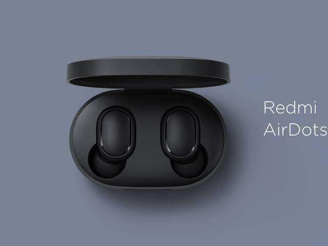 New Mi Airdots Now available wirless bluethooth 0
