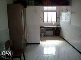 1 room kitchen sell in Kurla West hall road