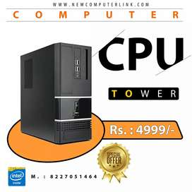 500GB || 2GB || Intel Dual Core || New CPU