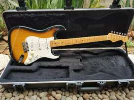 Fender Stratocaster ST57TX Texas Special Japan
