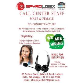 Call Center Jobs In Lahore