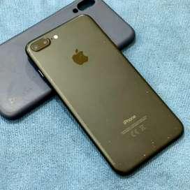 iPhone 7+ 128Gb Blackmatte iBox (20)