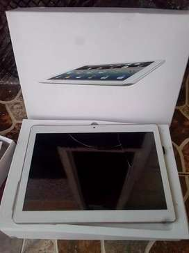 Tablet 10 inch Ram 4/64gb Retak