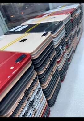 Iphone 7,7+8 & X