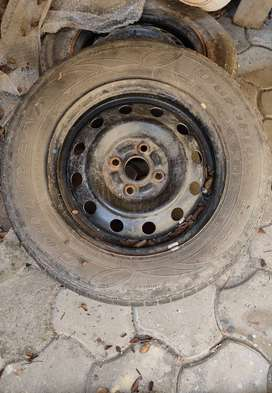 Car Rim for sale