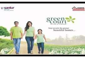 Green court possession soon