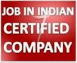 latest part time job provided to all students