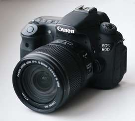 Sell Canon 60d