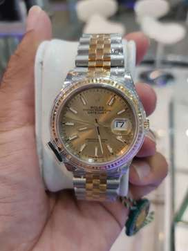 brand new Rolex datejust 126233 in 2020 card available only on W.Watch
