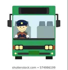 Heavy Vehicle Drivers for Amara Raja Tirupati