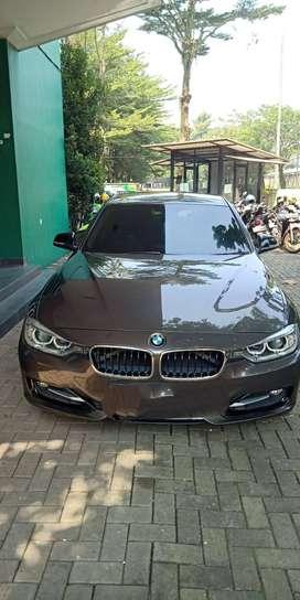 Dijual Mobil BMW 320I N20 SPORT