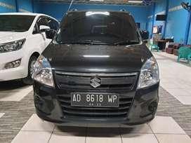 Suzuki karimun GL manual th 2014 Plat AD Pajak panjang