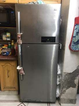 LG fridge with perfect condition