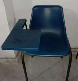 Study chair for coaching institute