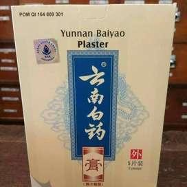 yunnan baiyao koyo - plester yunnan baiyao