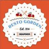 Delivery Rider (Kurir Restoran) RESTO GARDEN SEAFOOD