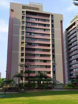 3BHK flat for rent @18000/- (Price negotiable)