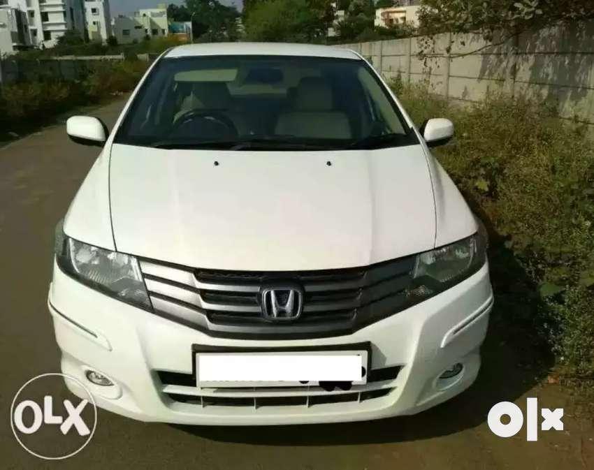 Honda CITY IVTEC V MT BS IV MH15 FOR SALE 0