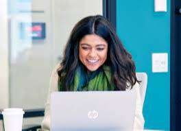 Required female office coordinator