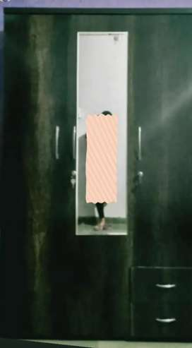 Almirah (cupboard)