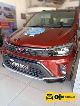 [Mobil Baru] Promo Wuling Confero Jabodebek