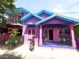 Jual Rumah 2 Lantai daerah Sutoyo