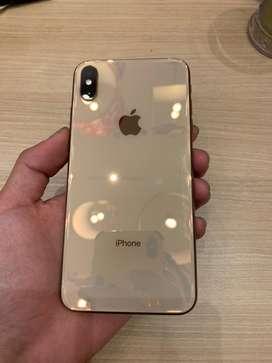 Iphone XS MAX 256gb Mulus Fullset