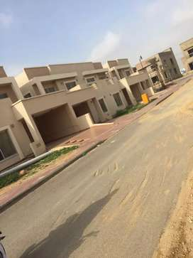 Bahria Home 200 sq yard ready for possession