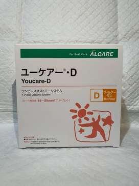 Colostomy Bag Alcare 16771