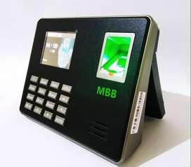mesin absensi terbaru fingerprint sidik jari MBB FS800
