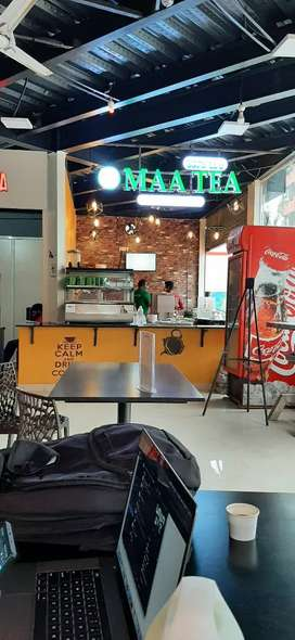Shawarma maker , barbecue grill and alpham chef required in Food court