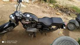 2011 model Bullet Royal Enfield