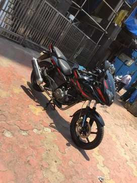 Immaculate condition bike 2019 .1st owner .5000 km