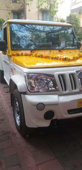 Mahindra  bolero pickup new model