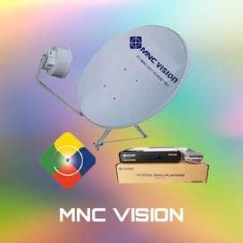 TV Parabola MNC Vision Lombok Barat NTB