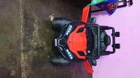 Big size electric battary toy car