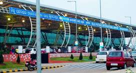 Reputed Airlines Company hiring Ground staff in Biju Patnaik Airport.