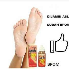 Tumitku obat tumit kapalan kaki pecah-pecah BPOM herbal instan