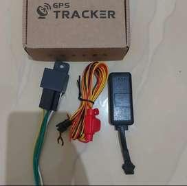 Gps tracker pelacak kendaraan